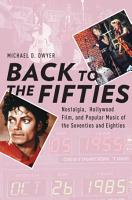Back to the Fifties PDF