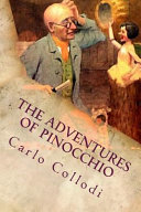 Download The Adventures of Pinocchio Book