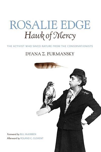 Download Rosalie Edge  Hawk of Mercy Book