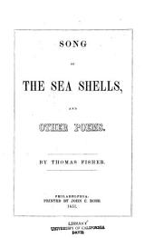 Song of the Sea Shells: And Other Poems