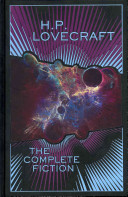 The Complete Works Of H P Lovecraft