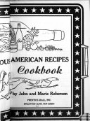 The Famous American Recipes Cookbook