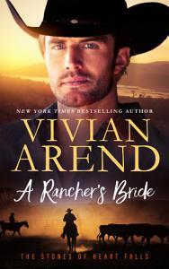 A Rancher   s Bride Book