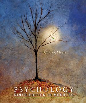 Psychology In Modules  Spiral