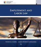 Employment and Labor Law: Edition 9