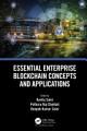 Essential Enterprise Blockchain Concepts and Applications