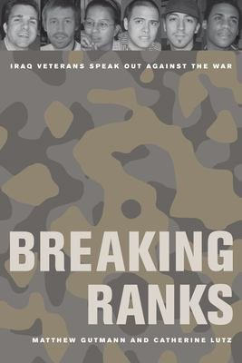 Breaking Ranks PDF