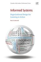 Informed Systems PDF