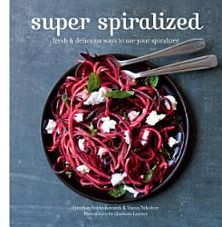 Super Spiralized Book PDF