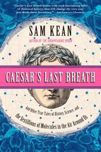 Caesar s Last Breath Book