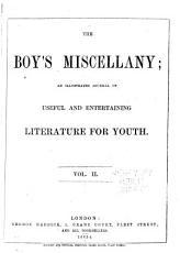The Boy s Miscellany PDF