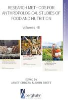 Research Methods for Anthropological Studies of Food and Nutrition PDF