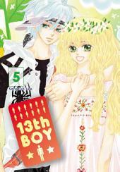 13th Boy: Volume 5