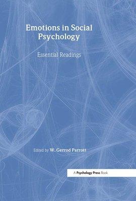 Emotions in Social Psychology