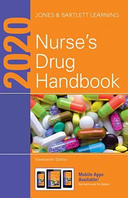 2020 Nurse s Drug Handbook