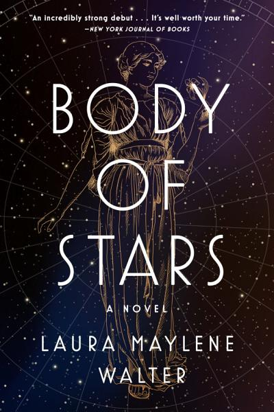 Download Body of Stars Book