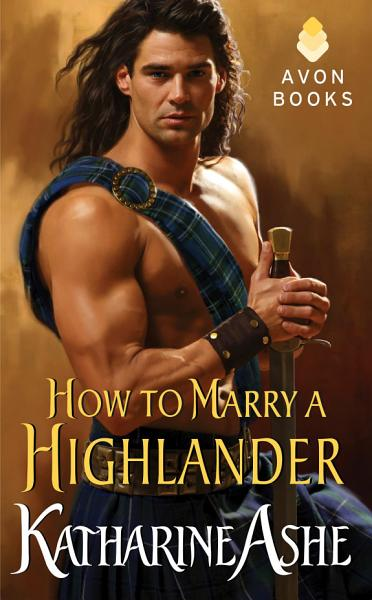 Download How to Marry a Highlander Book