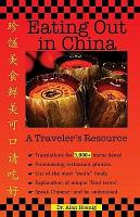 Eating Out in China PDF