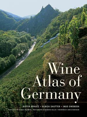 Wine Atlas of Germany