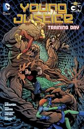 Young Justice Vol. 2: Training Day