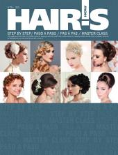 Hair's How: Vol. 20: Wedding - Step-by-Step Technical Booklet
