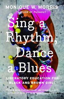 Sing a Rhythm  Dance a Blues Book