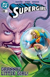 Supergirl (1996-) #29