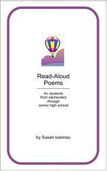Read Aloud Poems Book PDF