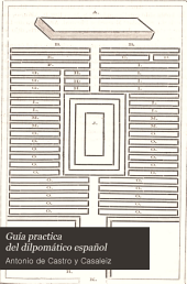 Guía practica del dilpomático español: Volumen 2