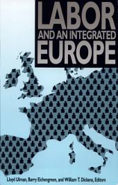 Labor and an Integrated Europe