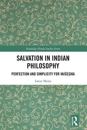 Salvation in Indian Philosophy PDF