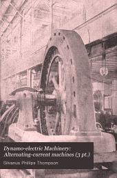 Alternating-current machines (3 pt.)