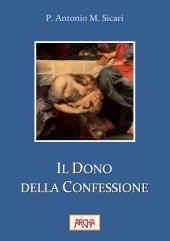 Il dono della confessione