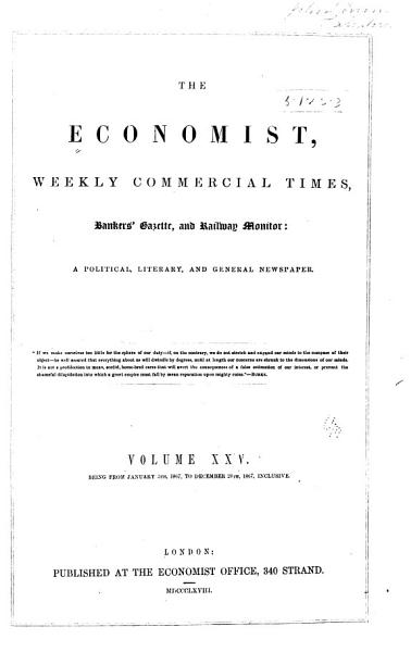 Download The Economist Book