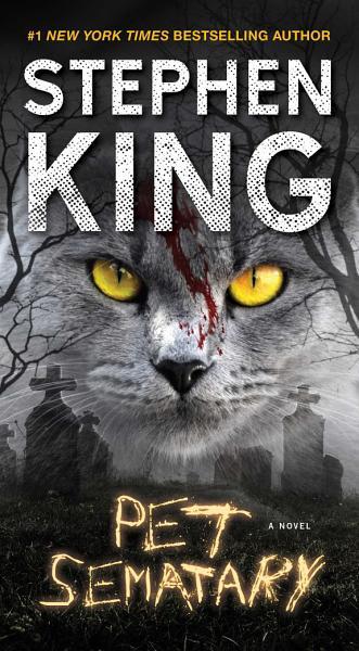 Download Pet Sematary Book