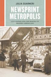 Newsprint Metropolis Book PDF