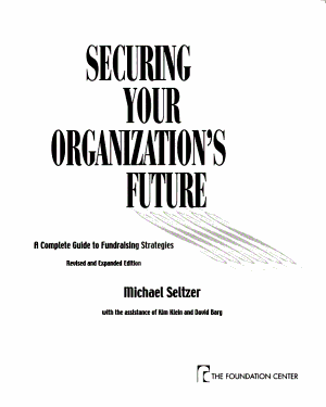 Securing Your Organization s Future PDF