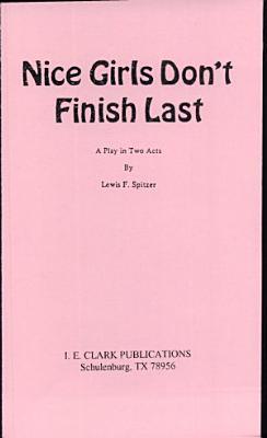 Nice Girls Don t Finish Last PDF