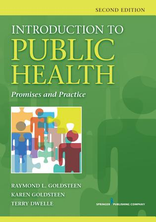 Introduction to Public Health  Second Edition PDF