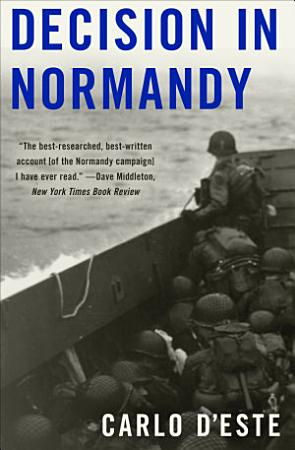 Decision in Normandy PDF