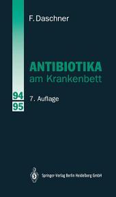 Antibiotika am Krankenbett: Ausgabe 7