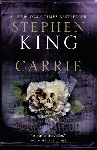 Download Carrie Book
