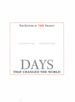 Time  80 Days That Changed the World PDF