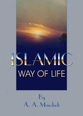 Islamic Way of Life