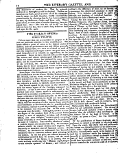 The Literary Gazette  Or  Journal of Belles Lettres  Politics  and Fashion PDF