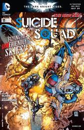 Suicide Squad (2011- ) #11