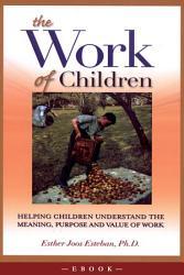 The Work of Children