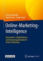 Online Marketing Intelligence PDF