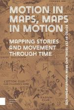 Motion in Maps, Maps in Motion