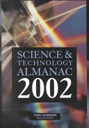 Science and Technology Almanac 2002 PDF